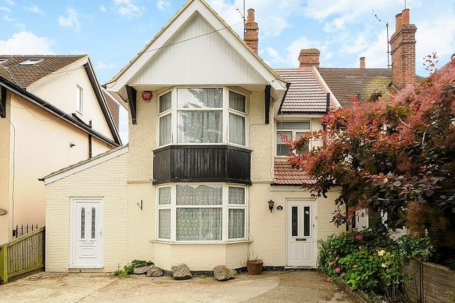 Thumbnail Semi-detached house to rent in Water Road, Reading