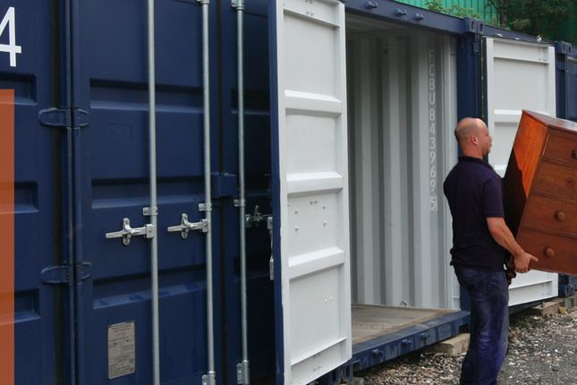Commercial property to let in Storage Containers, West Midlands House, Willenhall