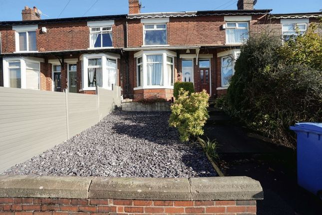 Thumbnail Terraced house to rent in Bolton Road, Anderton, Chorley