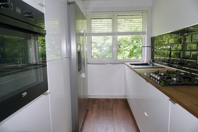 Kitchen of Lochaber Place, West Mains, East Kilbride G74