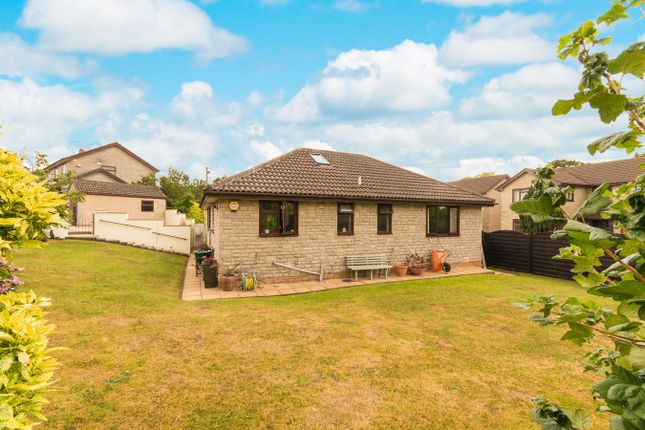 Thumbnail Detached bungalow for sale in Park Lane, Frampton Cotterell, Bristol