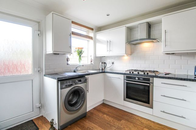 Kitchen of Braidcraft Road, Glasgow G53