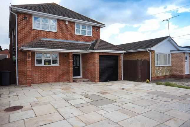Thumbnail Detached house for sale in Beach Road, Canvey Island