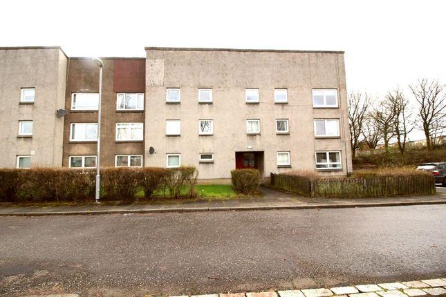 Thumbnail Flat to rent in Ash Road, Cumbernauld, Glasgow