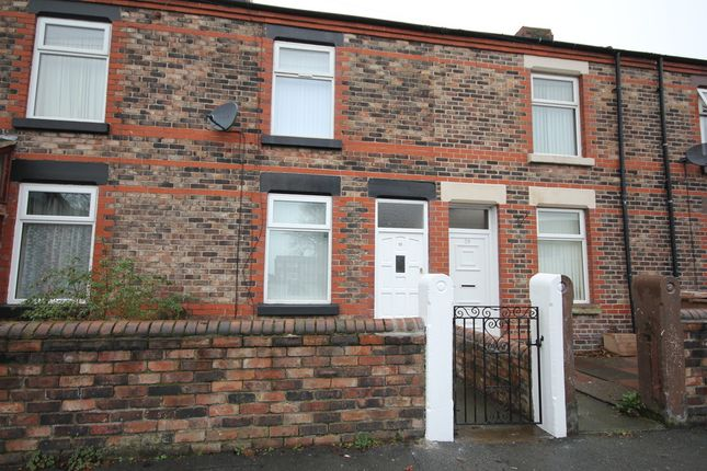 Thumbnail Terraced house to rent in Dorothy Street, Thatto Heath, St Helens
