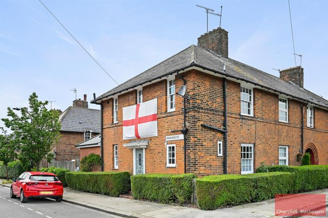 Thumbnail Property for sale in Braybrook Street, London