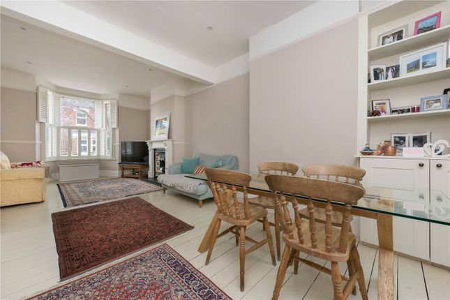 Thumbnail Terraced house to rent in Ponsard Road, London