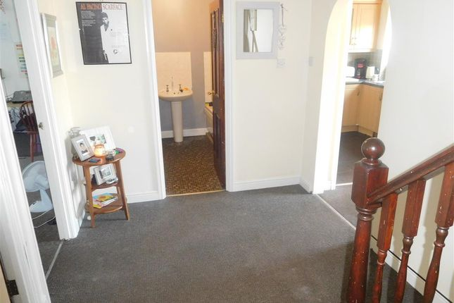 Large Hallway of Rolle Street, Exmouth EX8