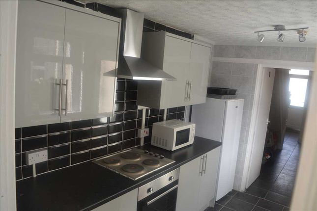 Kitchen of King Street, Treforest, Pontypridd CF37