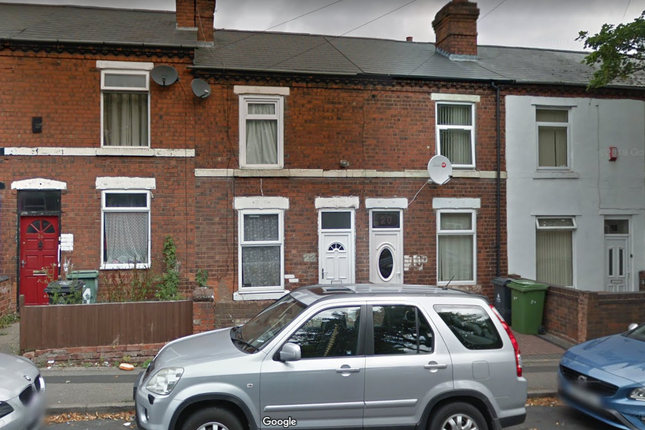 Terraced house for sale in Ida Road, Walsall