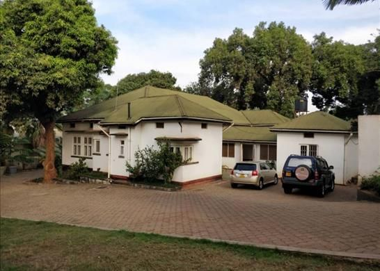 Thumbnail Property for sale in Rs10246, Nakasero-Kampala