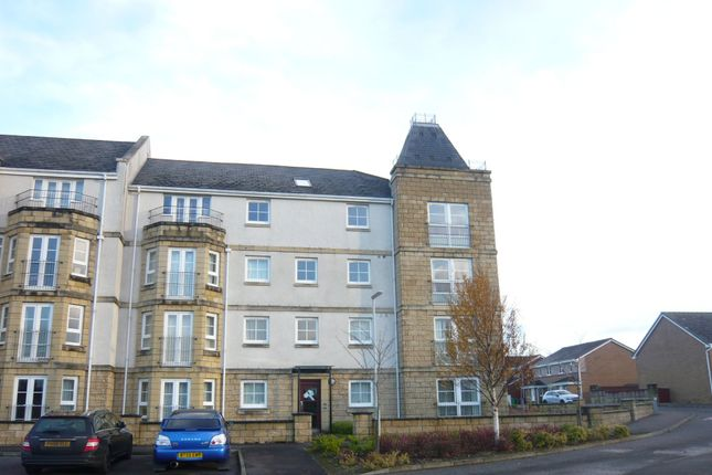Thumbnail Flat to rent in Bittern Court, Dunfermline