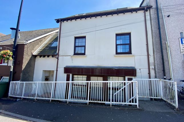 Thumbnail Flat for sale in The Gables, Bridge Street, Chepstow