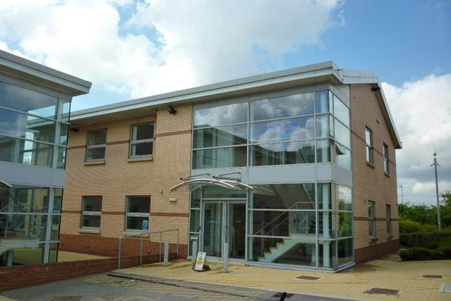 Thumbnail Office for sale in Unit 3, Turnberry Business Park, Turnberry Park Road, Gildersome, Leeds, West Yorkshire