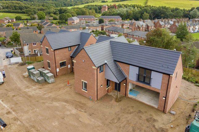 Dji_0345 Copy of Beeston Close, Bestwood Village, Nottingham NG6