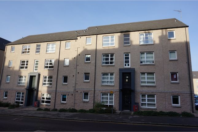 Thumbnail Flat for sale in Seaforth Road, Aberdeen