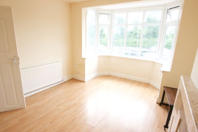 Thumbnail Semi-detached house to rent in Bridgewater Road, Wembley