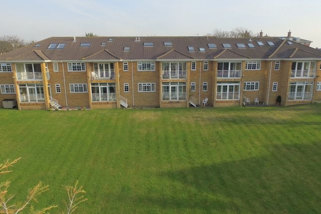 Thumbnail Flat for sale in Beach Road, Southport