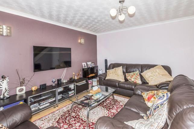 The living room stevenage