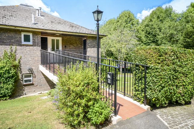 Thumbnail Flat for sale in Bedfield Lane, Headbourne Worthy, Winchester