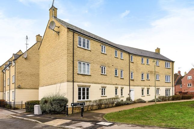 2 bed flat to rent in Madley Park, Witney