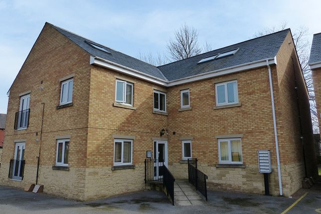 Thumbnail Flat for sale in Lemans Drive, Dewsbury, West Yorkshire.