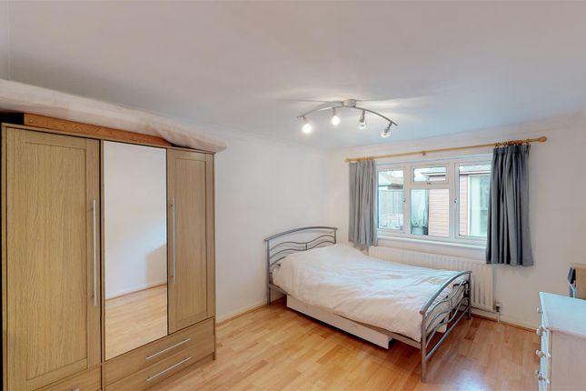 Annexe Bedroom Alt.