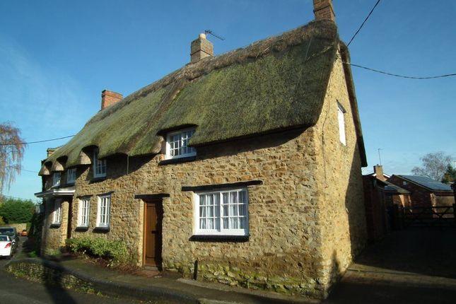 Thumbnail Property to rent in High Street, Milton Malsor, Northampton