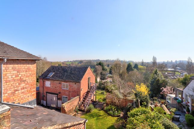 Thumbnail Semi-detached house for sale in Great Hales Street, Market Drayton