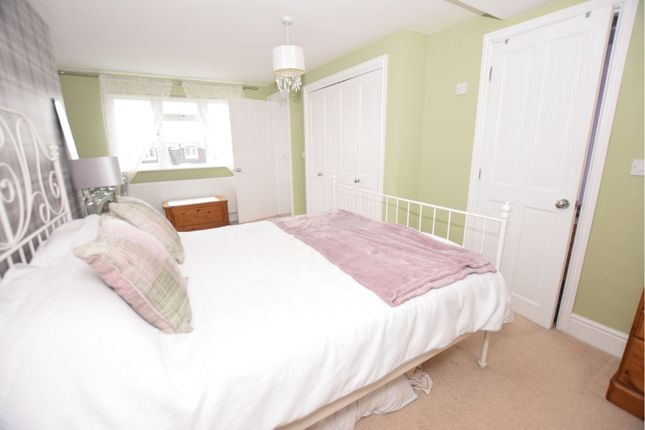 Bedroom One of North Drive, Heswall, Wirral CH60