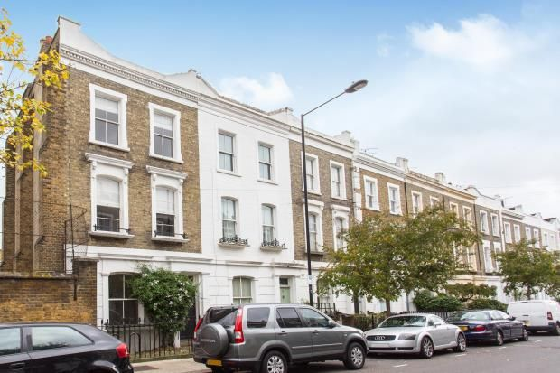 Thumbnail End terrace house for sale in Willes Road, Kentish Town, London