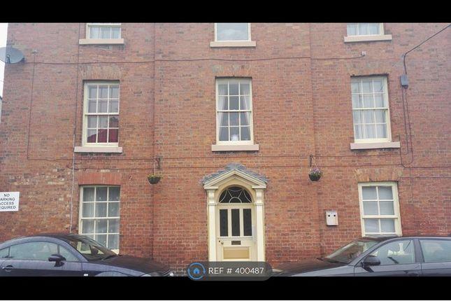 Thumbnail Flat to rent in Oak House, Oswestry