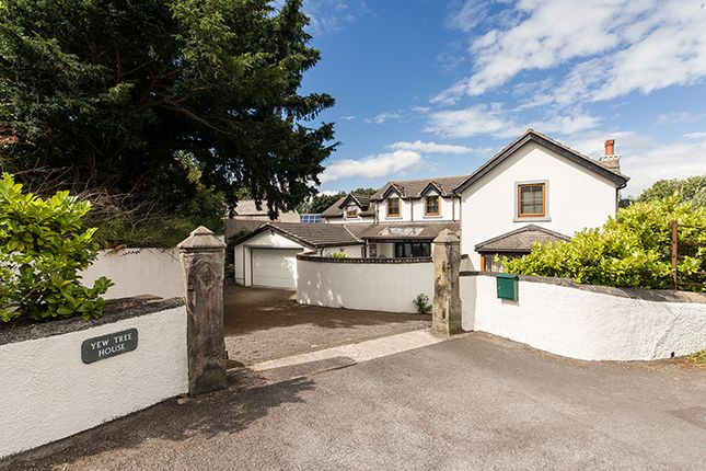 Thumbnail Detached house for sale in Broughton Cross, Cockermouth