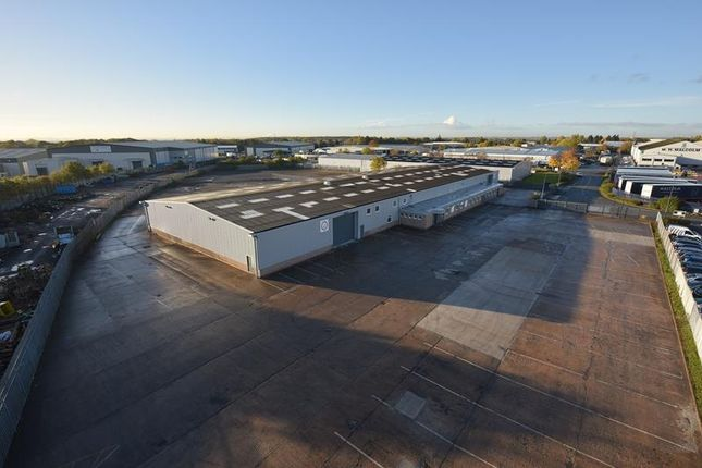 Thumbnail Light industrial to let in Unit - L2, Haydock Cross, Kilbuck Lane, Haydock