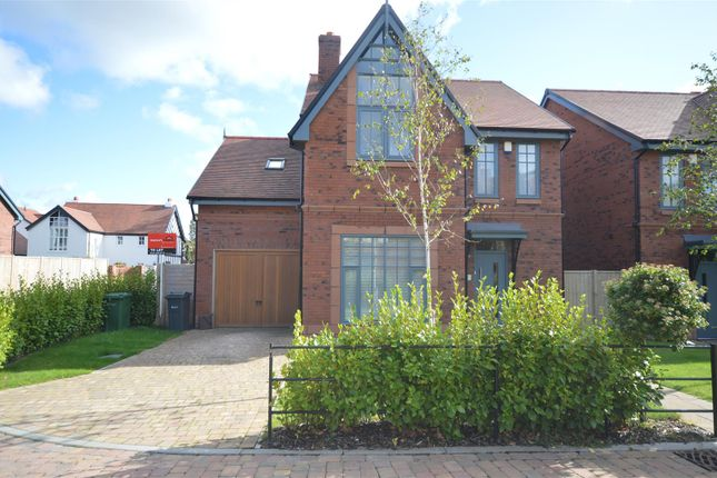 Thumbnail Property to rent in Edward Price Close, Parkgate, Neston