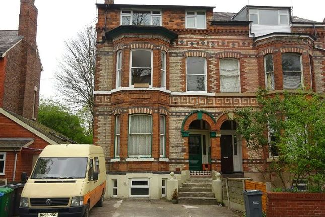 Thumbnail Flat for sale in 18, Mayfield Road, Whalley Range, Manchester