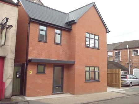 2 bed detached house to rent in Shakespeare Street, Lincoln