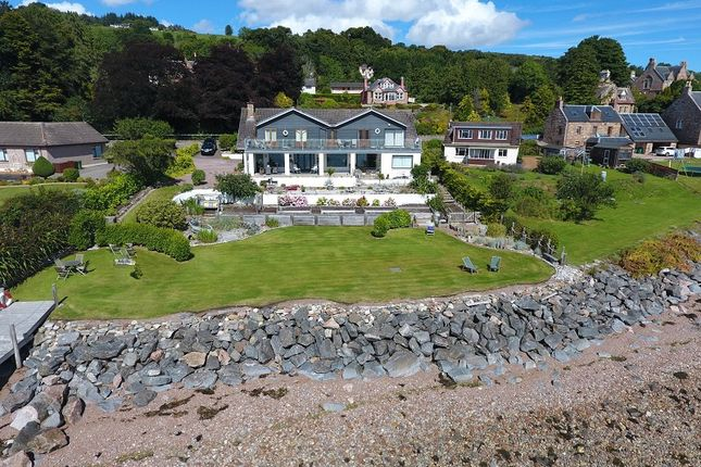 Thumbnail Detached house for sale in Waters Edge Canonbury Terrace, Fortrose
