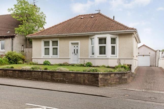 Thumbnail Bungalow for sale in East Main Street, Blackburn, Bathgate, West Lothian