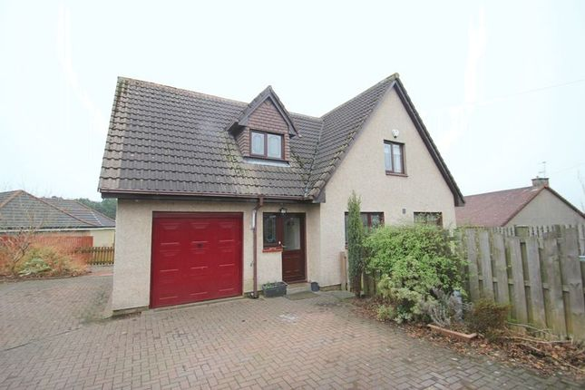 Thumbnail Detached house for sale in Marquis Drive, Clackmannan