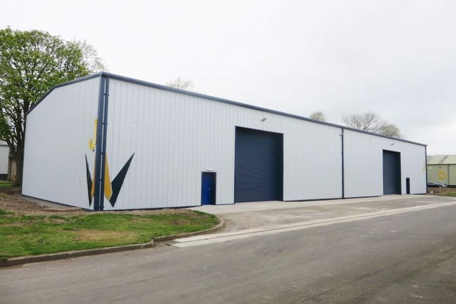 Thumbnail Industrial to let in Kingmoor Park Central, Unit J, Carlisle