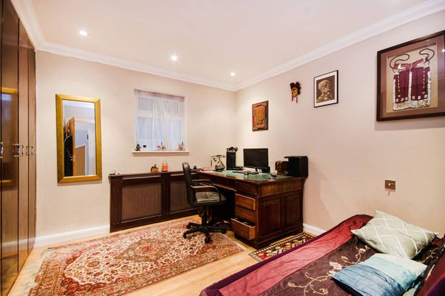 Thumbnail Maisonette for sale in Wingfield Way, Ruislip