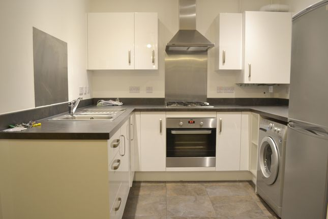 Thumbnail Flat to rent in Crossness Road, Barking