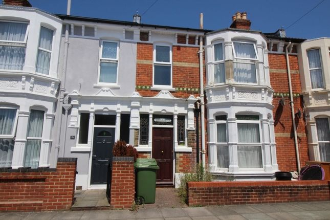 Thumbnail Property to rent in Liss Road, Southsea