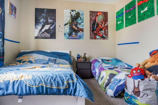 Bedroom Two of Hawthorn Lane, Cleckheaton BD19