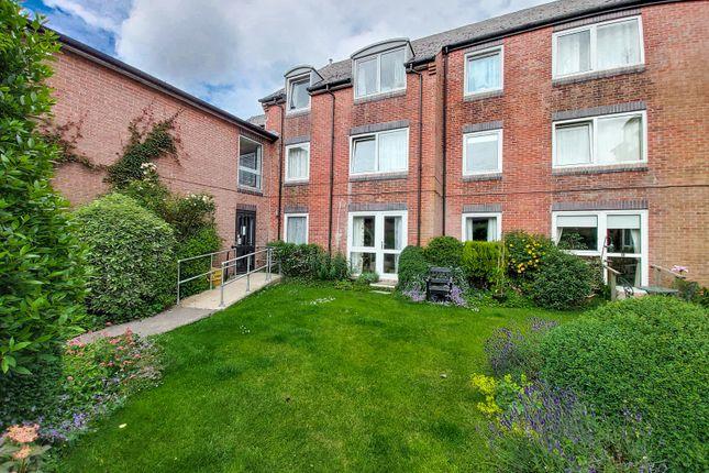 1 bed flat for sale in Bleke Street, Shaftesbury SP7