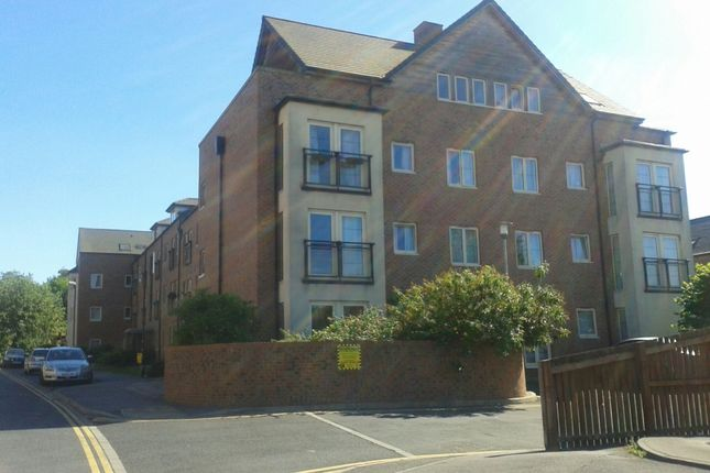 Thumbnail Flat to rent in Off Lawrence Street, York