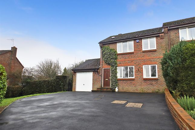 Thumbnail Semi-detached house to rent in Kings Mead, Ripon