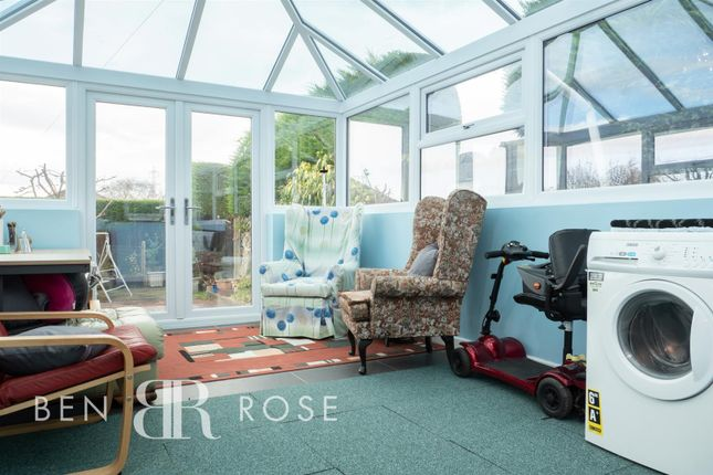 Separate Conservatory