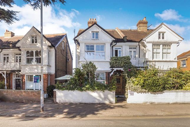 Thumbnail Hotel/guest house for sale in St. Leonards Road, Windsor